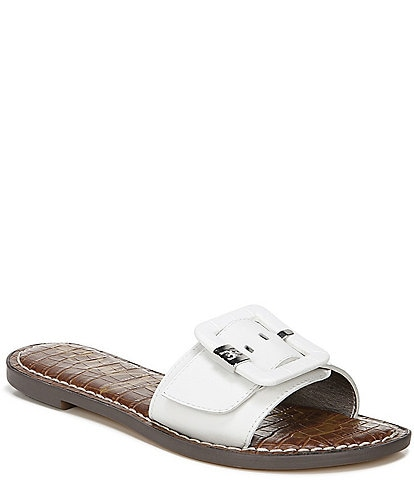 Sam Edelman Granada Leather Banded Sandals