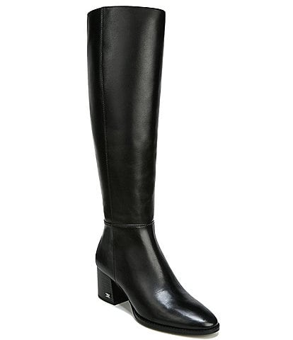 Sam Edelman Kerby Tall Leather Boots