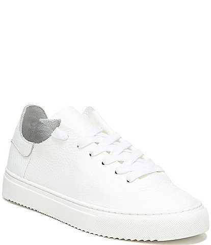 Sam Edelman Poppy Leather Lace-Up Sneakers