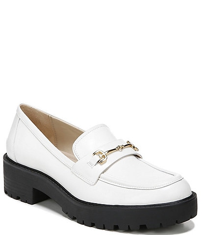 Sam Edelman Tully Bit Buckle Loafers