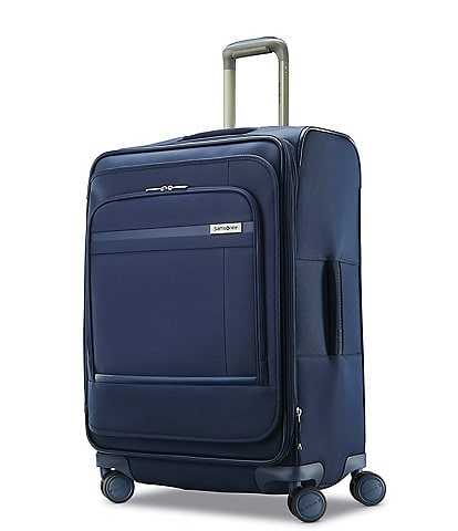 Samsonite Insignis Lightweight Durable Medium Spinner