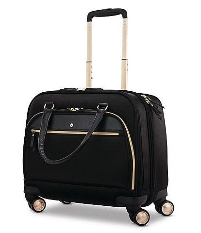 Samsonite Mobile Solution Small Office Spinner Carry-On