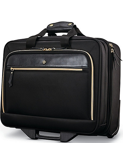 Samsonite Mobile Solution Wheeled Office Upright Briefcase