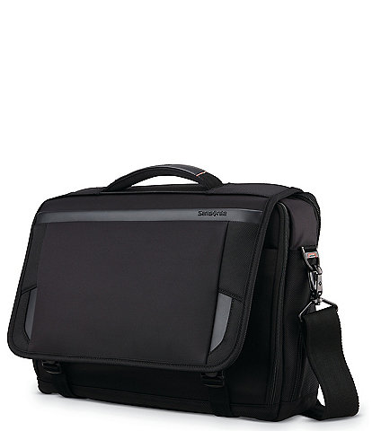 Samsonite Pro 15.6#double; Slim Messenger Bag