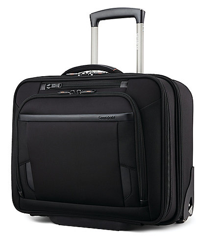 Samsonite Pro Upright Mobile Office Suitcase