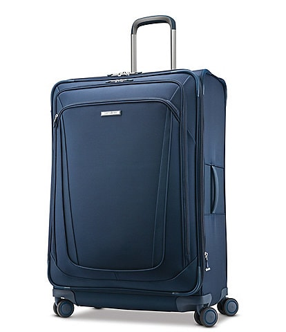 Samsonite Silhouette 16 Soft Side Expandable 30#double; Spinner