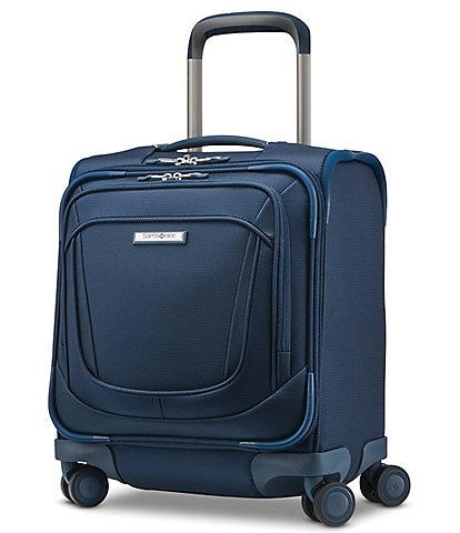 Samsonite Silhouette 16 Soft Side Underseater Carry-On Spinner
