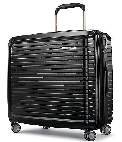 Samsonite Silhouette 16 Spinner/Garment Bag
