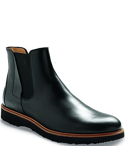 Samuel Hubbard Men's 24 Seven Leather Chelsea Boots