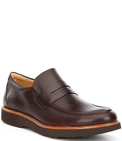 Samuel Hubbard Men's Ivy Legend Penny Loafers