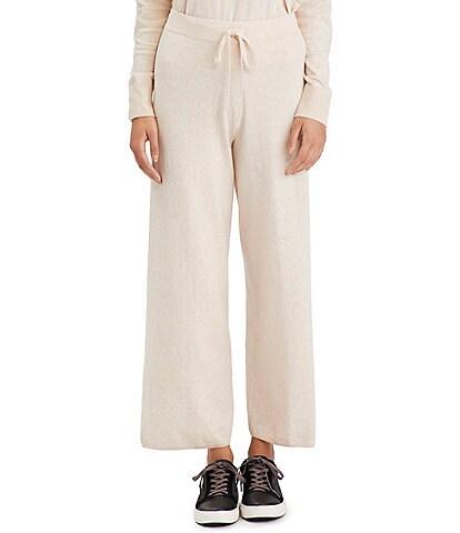 Sanctuary Essential Knitwear Coordinating Drawstring Pants