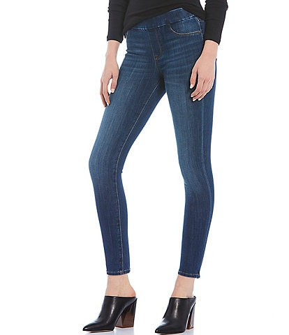 Sanctuary Uplift Pull-On Denim Legging