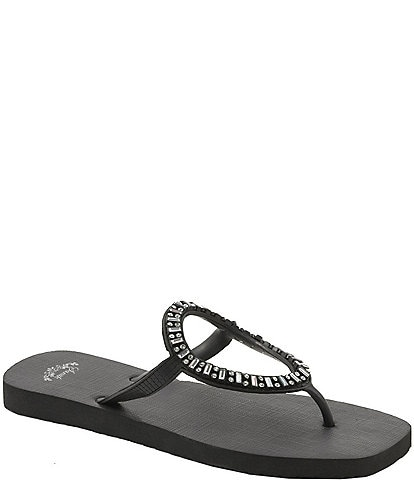 Sanuk Ibiza Monaco Jeweled Sandals