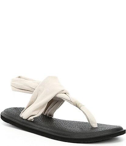 Sanuk Yoga Sling 2 Stretch Knit Sandals