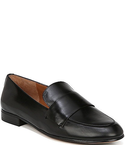Sarto by Franco Sarto Kip Leather Loafers