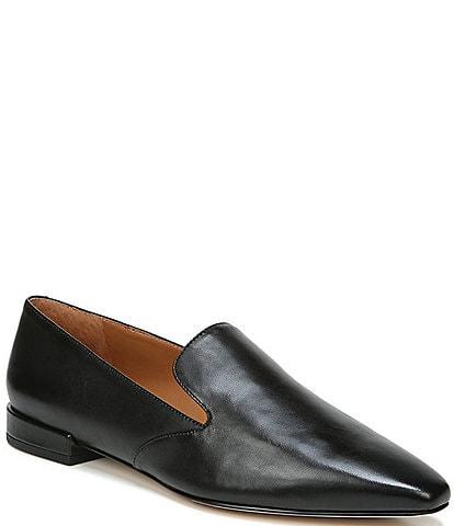 Sarto by Franco Sarto Parma Leather Loafers