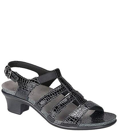 SAS Allegro Comfort Sandal