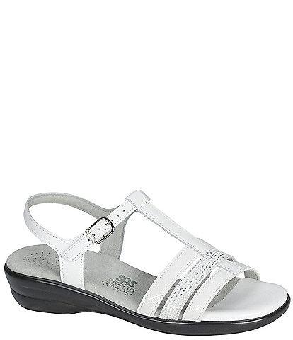 SAS Capri Comfort Sandal