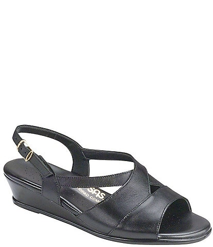 SAS Caress Comfort Sandal