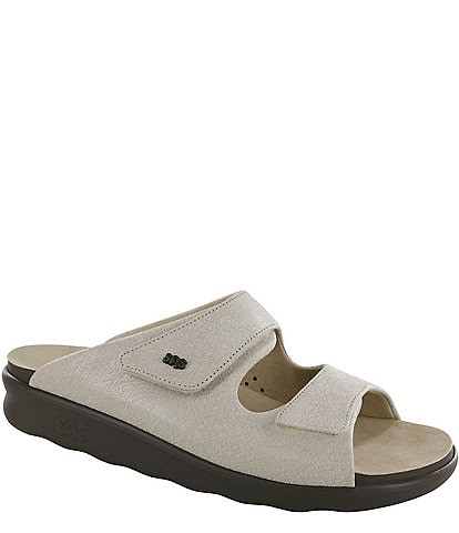 SAS Cozy Slide Sandals