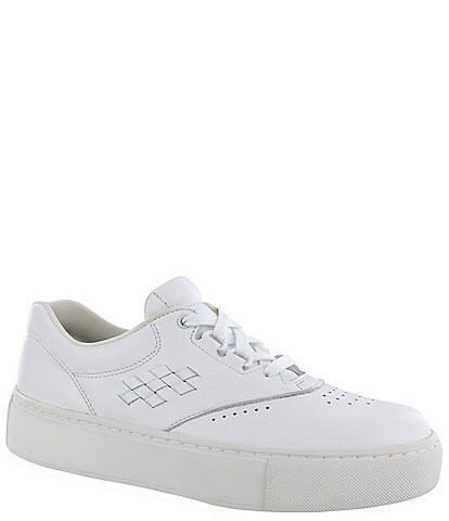 SAS Free Rein-1 Lace-Up Sneakers