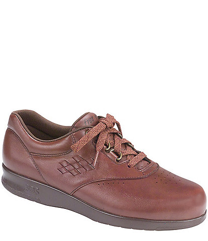 SAS Free Time Woven Side Oxfords