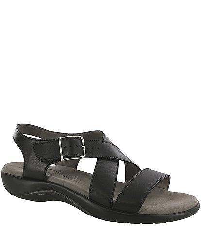 SAS Laguna Comfort Sandal