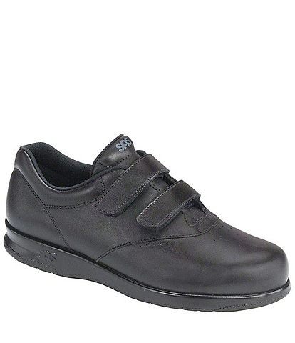 SAS Me Too Leather Walking Shoe