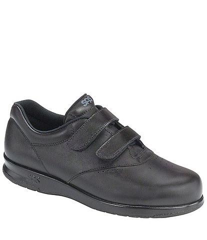 SAS Me Too Leather Walking Shoes