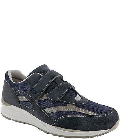 SAS Men's J-V Mesh Sneakers