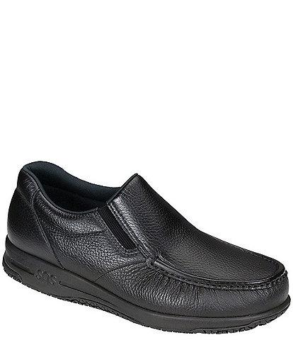 SAS Men's Navigator Slip On Loafers