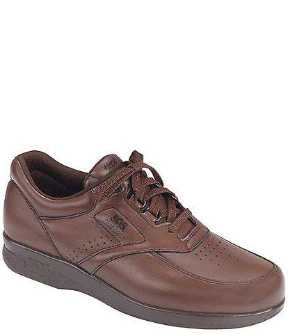 SAS Men's Time Out Lace-Up Walking Shoes