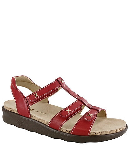 SAS Sorrento Comfort Sandals