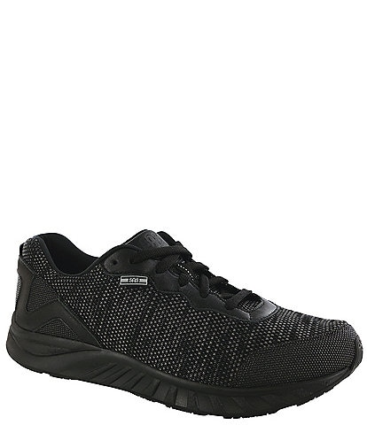 SAS Verhen Non Slip Water Resistant Lace-Up Sneakers