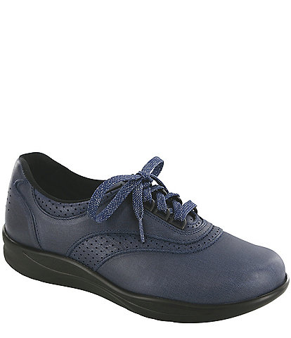 SAS Walk Easy Lace Up Sneakers