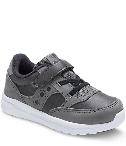 Saucony Boy's Baby Jazz Lite Leather Sneaker