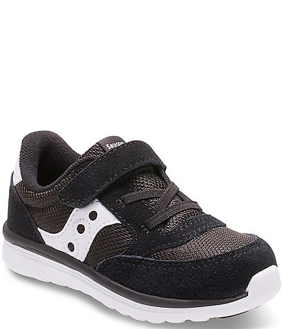 Saucony Boys' Baby Jazz Lite Suede and Mesh Sneakers (Infant)