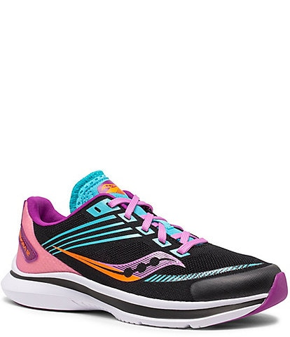 Saucony Girls' 12 Running Shoes (Toddler)