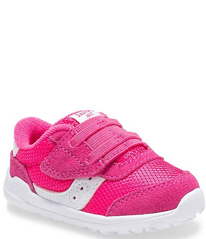 Saucony Girls' Jazz Riff Crib Shoes (Infant)