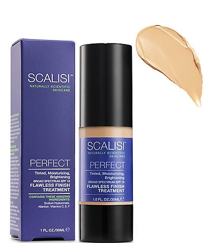 Scalisi Perfect Flawless Finish Treatment
