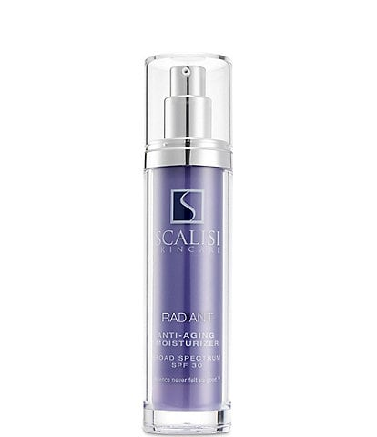Scalisi NATURALLY SCIENTIFIC SKINCARE Radiant Moisturizer SPF 30