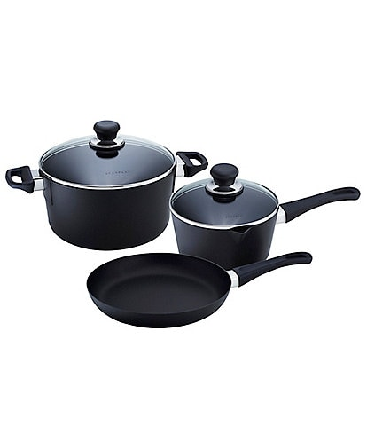 Scanpan Classic 5-Piece Cookware Set