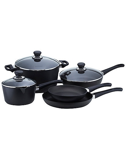 Scanpan Classic 8-Piece Cookware Set