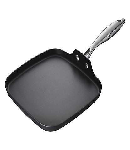 Scanpan Professional Nonstick 11#double; Griddle Pan