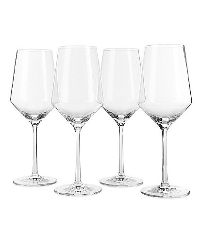Schott Zwiesel 4-Piece Pure Tritan® Cabernet Glasses Set of 4