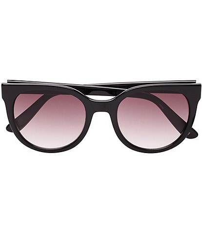 Seafolly Australia Curl Curl Cat Eye Sunglasses