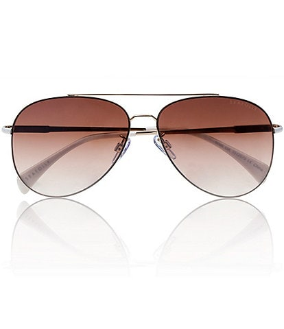 Seafolly Australia Hiva Oa Aviator Sunglasses