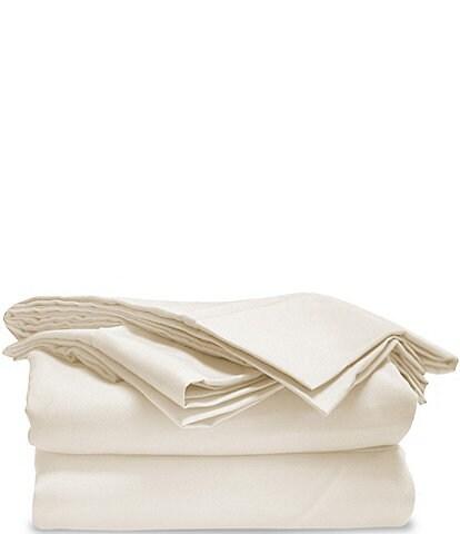 Sensorpedic Epic Chill 300 Thread Count Cotton and Tencel Sheet Set