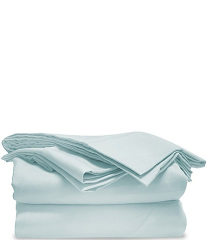 Sensorpedic Epic Chill 300 Thread Count Cotton and Tencel Sheet Set