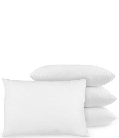 Sensorpedic UltraFresh Standard Bed Pillows, Set of 4